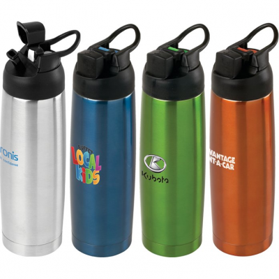 16 oz Energy Water Bottle