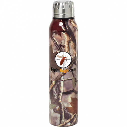 17 oz. Muskoka Fall MOD Vacuum Water Bottle