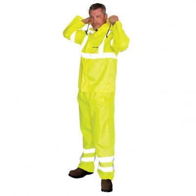 2-Piece Value Class 3 Rainsuit Set