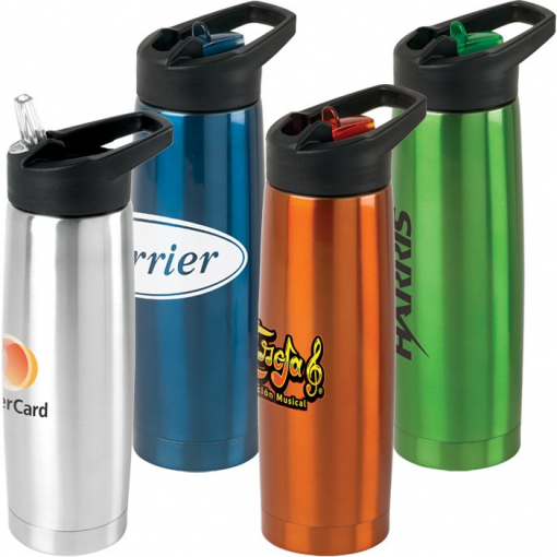 25 Oz. Sippo Water Bottle