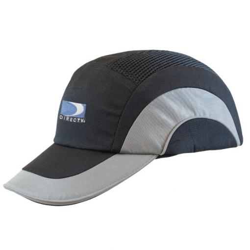 """2.75"""" HardCap A1 T Bump Cap"""