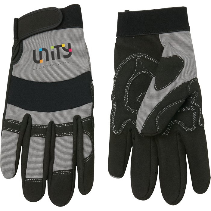 Anti-Vibration Mechanics Glove