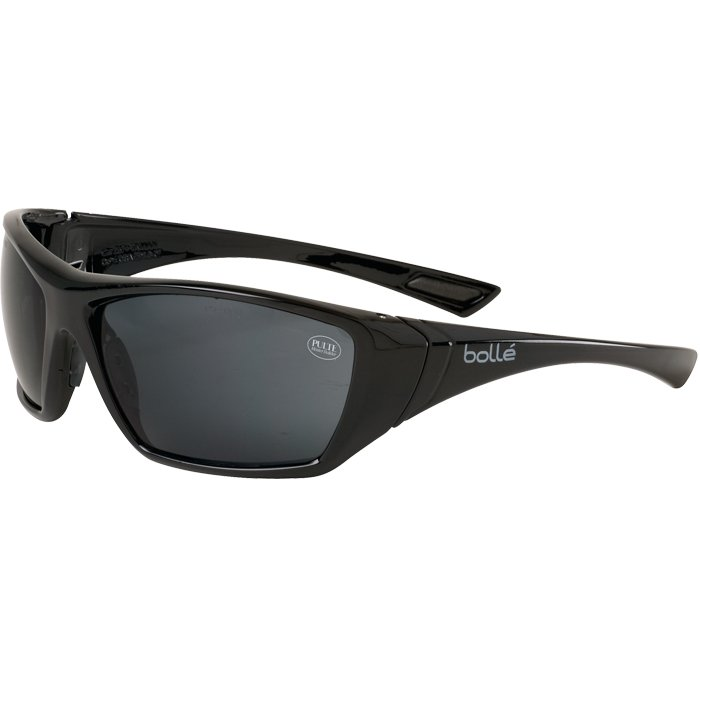 Bollé Hustler Polarized Glasses