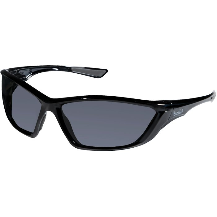 Bollé Swat Smoke Glasses