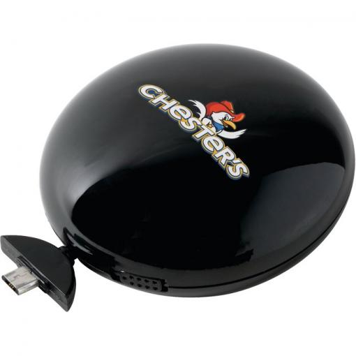 BoompodsT PowerPod Charger (2000mAh)