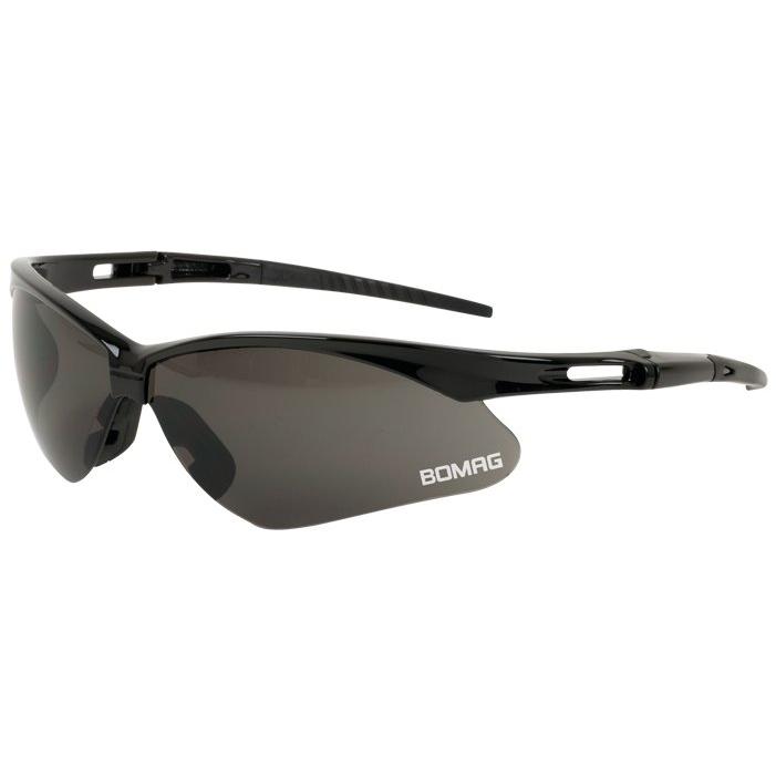 Bouton Anser Gray Glasses