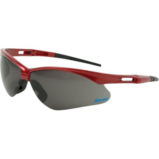 Bouton Anser Grey Glasses
