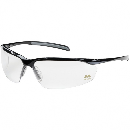 Bouton Commander Clear Glasses