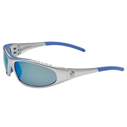 Bouton Flashfire Blue Mirror Glasses