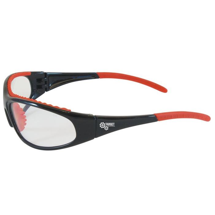 Bouton Flashfire Clear Glasses
