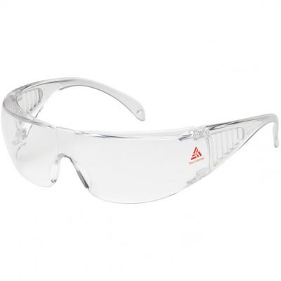 Bouton Ranger Clear Glasses