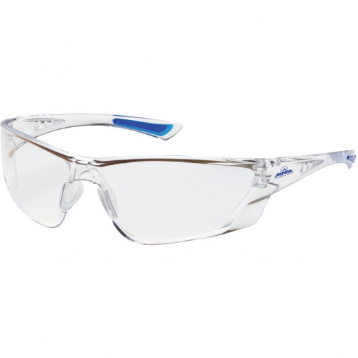 Bouton Recon Clear Glasses