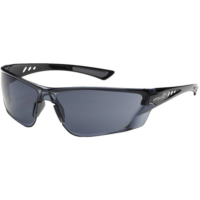 Bouton Recon Gray Glasses