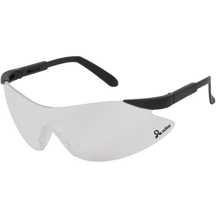 Bouton Wilco Clear Glasses