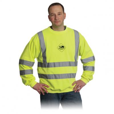 Class 3 Crew Neck Sweatshirt