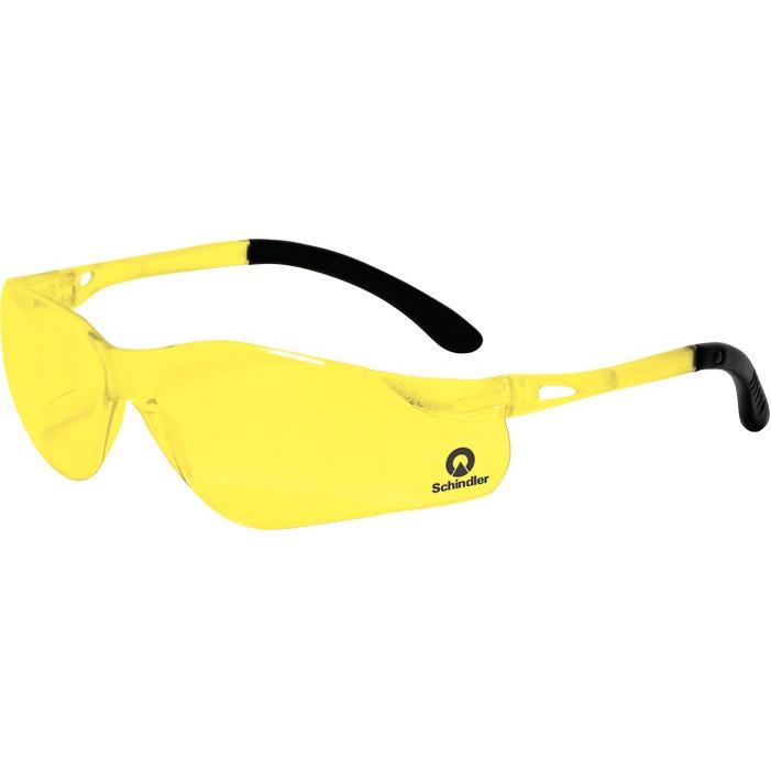 Corona Amber Glasses