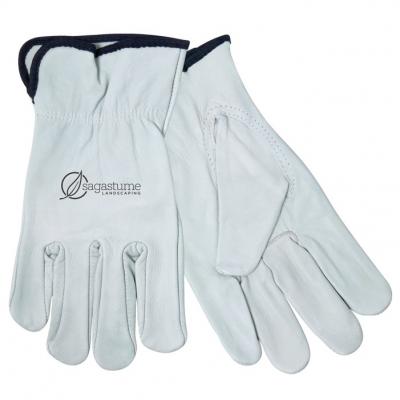 Goatskin Driver's Glove