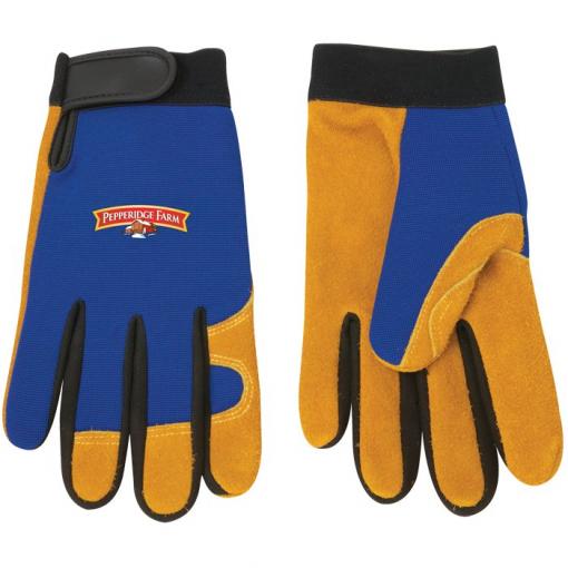 Heat Resistant Mechanic Style Glove