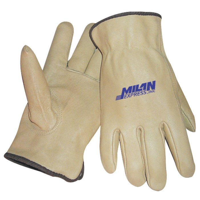 Insulated Pigskin Glove
