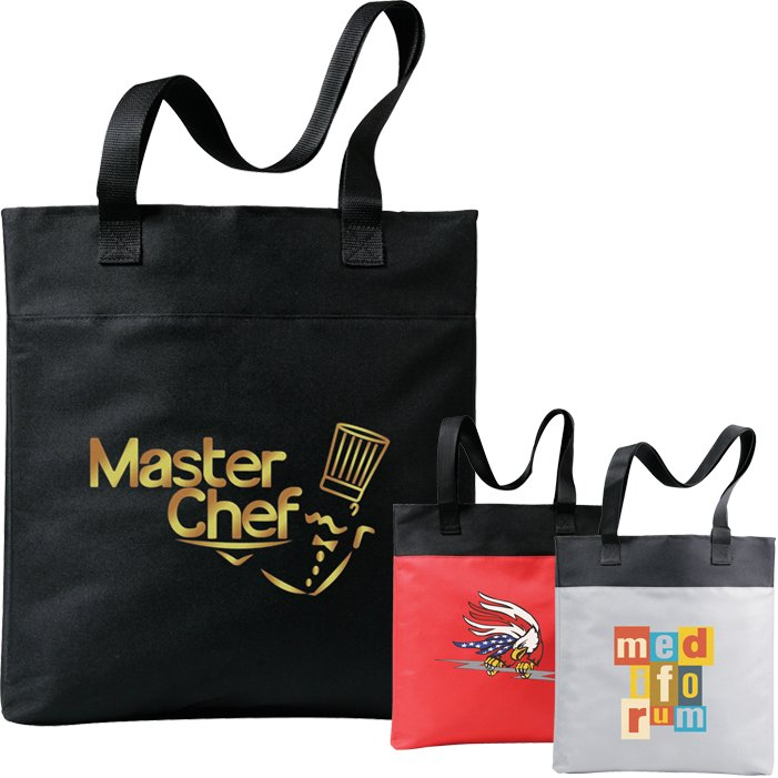 Meeting Tote
