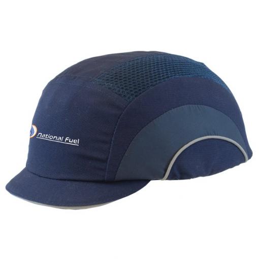 """Micro 1"""" HardCap A1 T Bump Cap"""