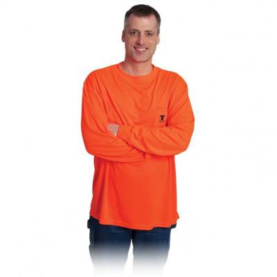 Non-ANSI Long Sleeve T-Shirt