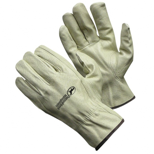 Pigskin Driver's Glove
