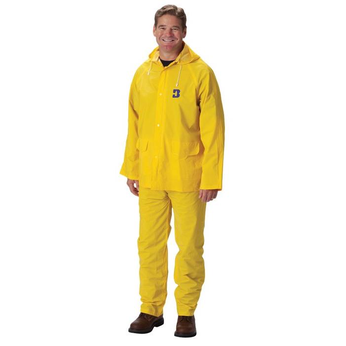 Premium Rainsuit with Jacket