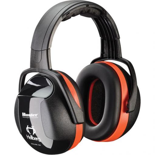 SecureT Passive Hearing Pro Headband 28dB