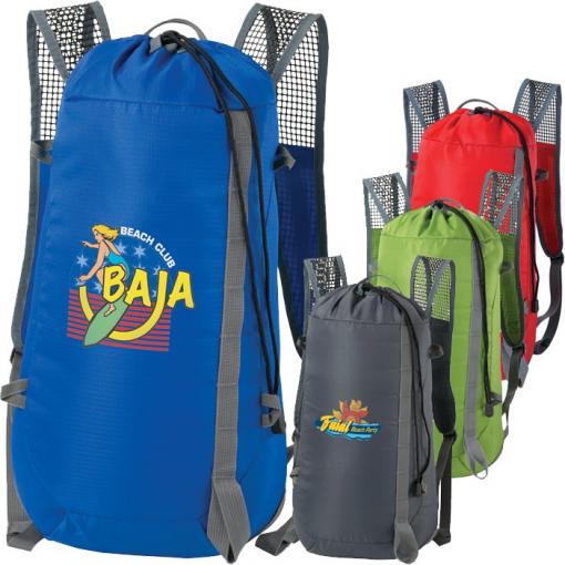 Terrain Daypack