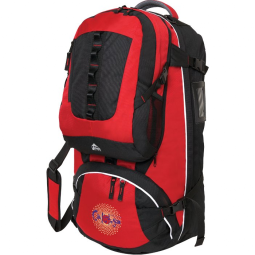 Urban Peak® Trekker Backpack (45/10L)