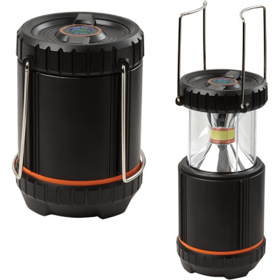 360° COB Lantern