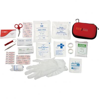 Compact 85 Pc 1st Aid Kit