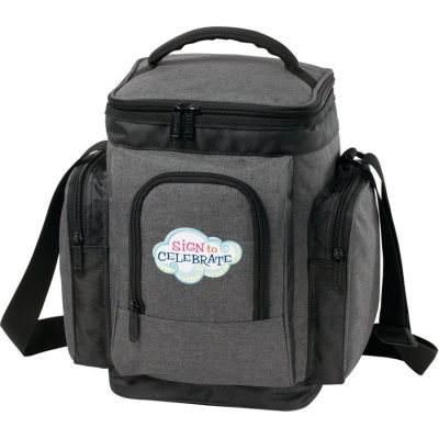 Metropolitan 18 can Cooler Bag