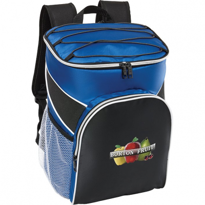 Noorvik 30 Can Backpack Cooler