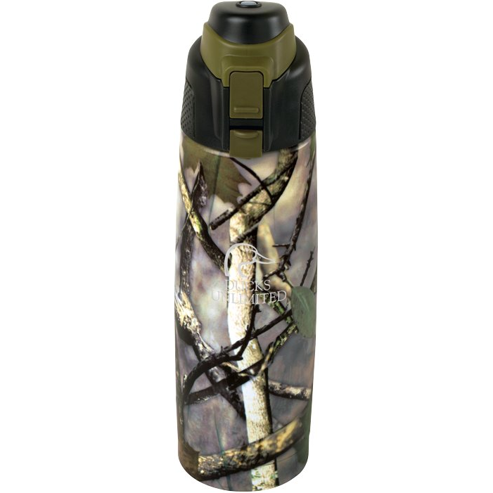 16 oz Muskoka Fall(TM) Vacuum Water Bottle
