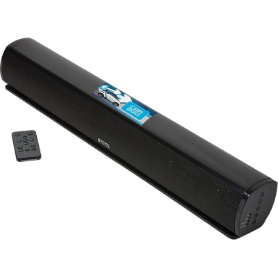RoxBox™ Bluetooth® Sound Bar