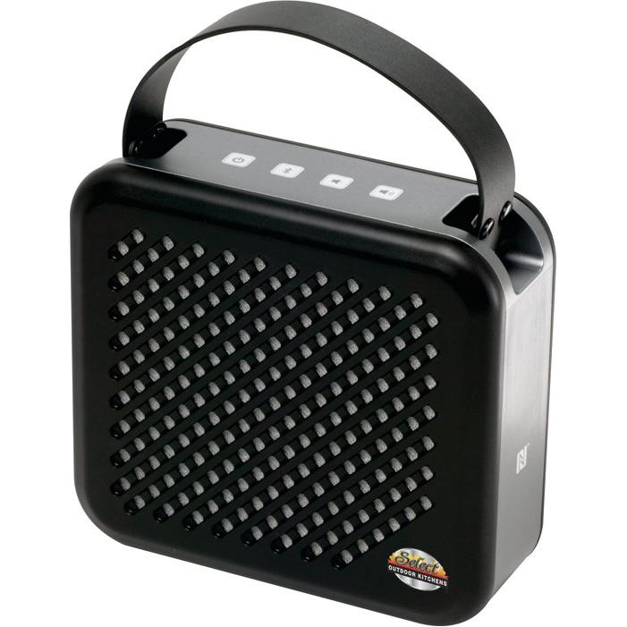 RoxBox™ Retro Bluetooth® Speaker