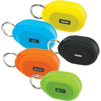 RoxBox™ Capsule Bluetooth® Speaker