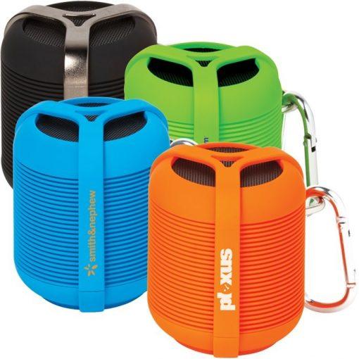RoxBox™ Cyclone Bluetooth® Speaker