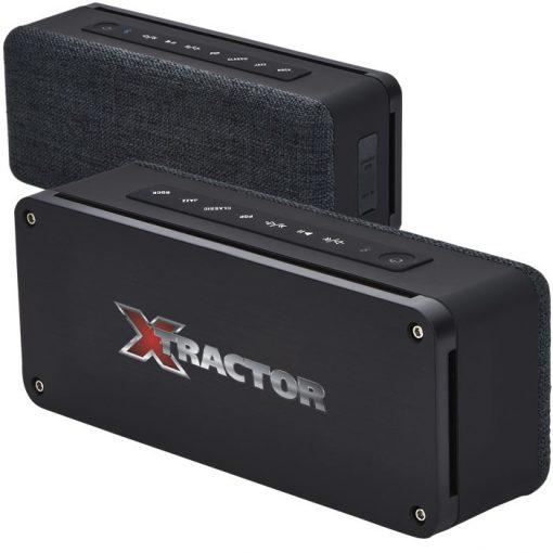 RoxBox™ Newport Bluetooth® Speaker Black