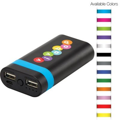 UL Certified Persona® Power Bank (4