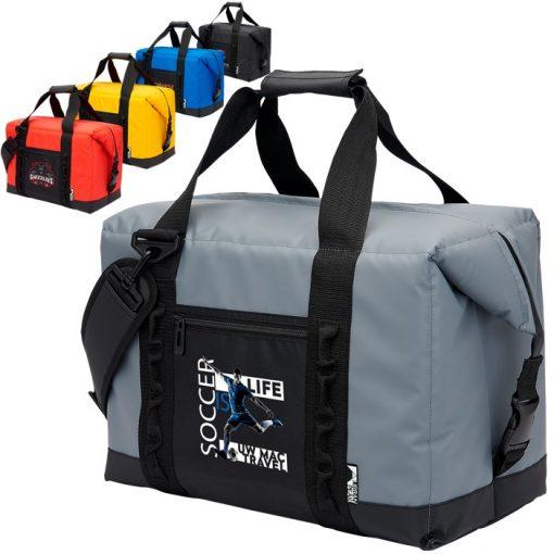 Urban Peak® Waterproof 48 Can Cooler