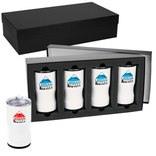 Urban Peak® Gift Set (3-in-1 Insulator)