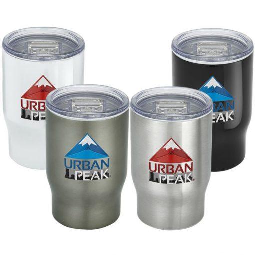 12 oz Urban Peak® 3-in-1 Tumbler