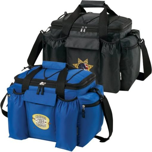 24 Can TacPack™ Cooler Bag