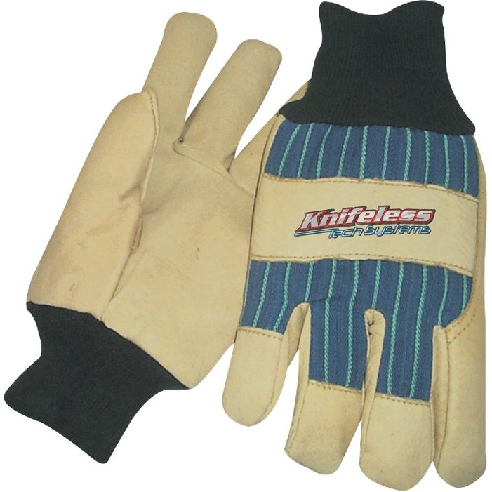 Thinsulate™ Lined Pigskin Leather Palm Glove