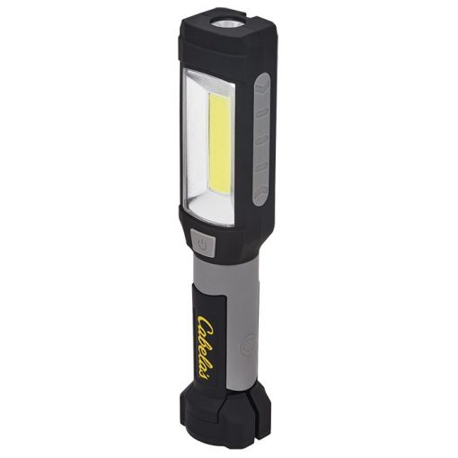 Magnetic Two Tone Worklight (COB/LED)
