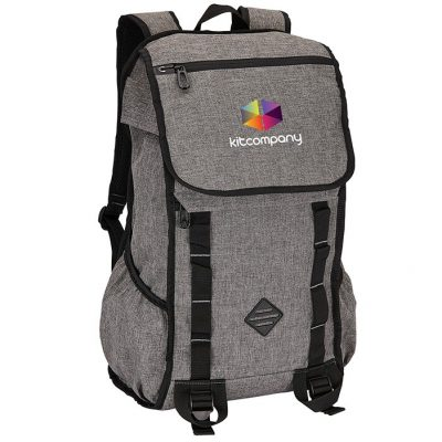 Metropolitan StrapHanger Computer Backpack