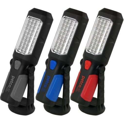 Magnetic LED Worklight